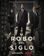 El robo del siglo (Serie de TV)