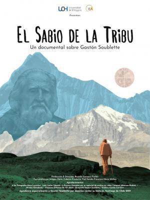 El sabio de la tribu
