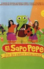 El Sapo Pepe en las 4 estaciones