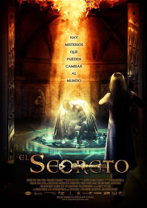 el secreto  2010