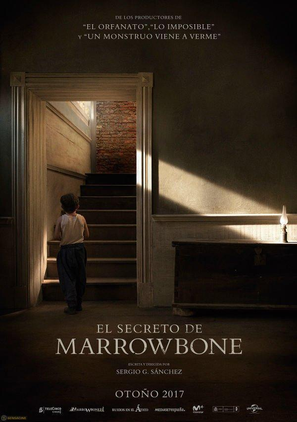 El secreto de Marrowbone Online