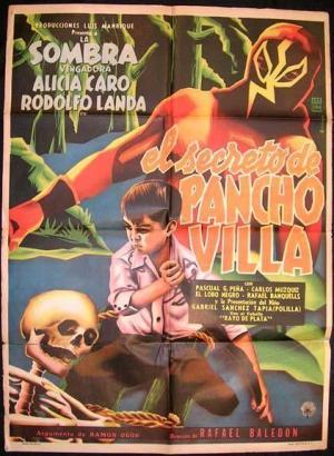 El secreto de Pancho Villa