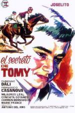 El secreto de Tomy