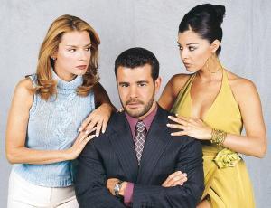 El Secreto (TV Series)