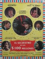 El secuestro de los cien millones