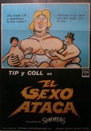 El sexo ataca (1ª jornada)