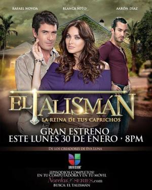 El talismán (Serie de TV)