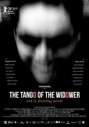 El tango del viudo y su espejo deformante