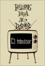 El televisor (TV)