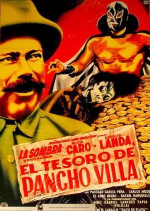 The Treasure of Pancho Villa