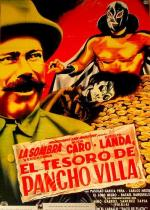 The Treasure of Pancho Villa