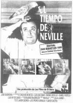 El tiempo de Neville