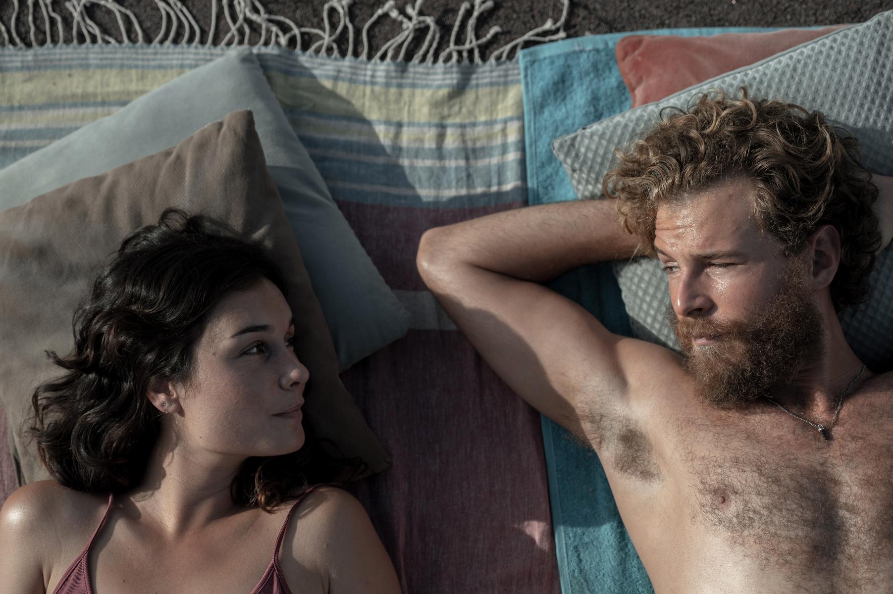 El tiempo que te doy (Miniserie de TV) (2021) - Filmaffinity