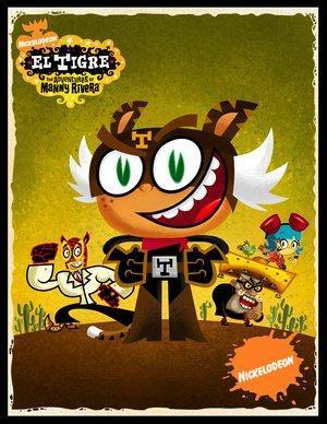 El Tigre (Serie de TV)