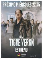 El Tigre Verón (Miniserie de TV)