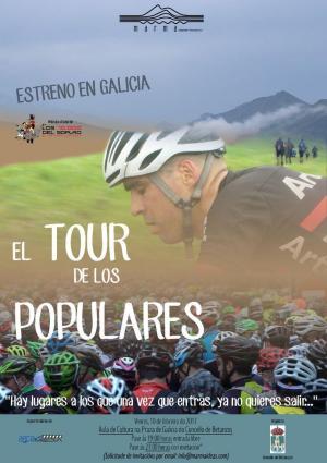 El Tour de los populares