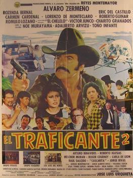 El traficante 2