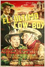 El último cowboy