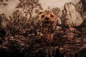 El último jaguar (C)