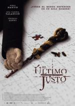 The last of the Just (El último justo)