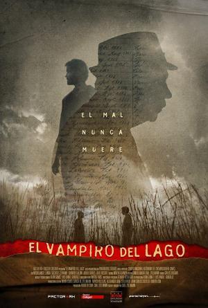 El vampiro del lago