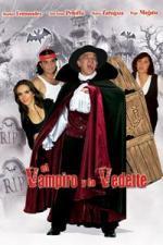 El vampiro y la vedette
