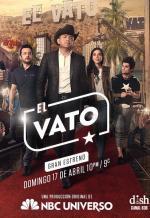 El Vato (Serie de TV)