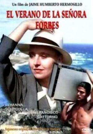 The summer of Mrs. Forbes (TV)