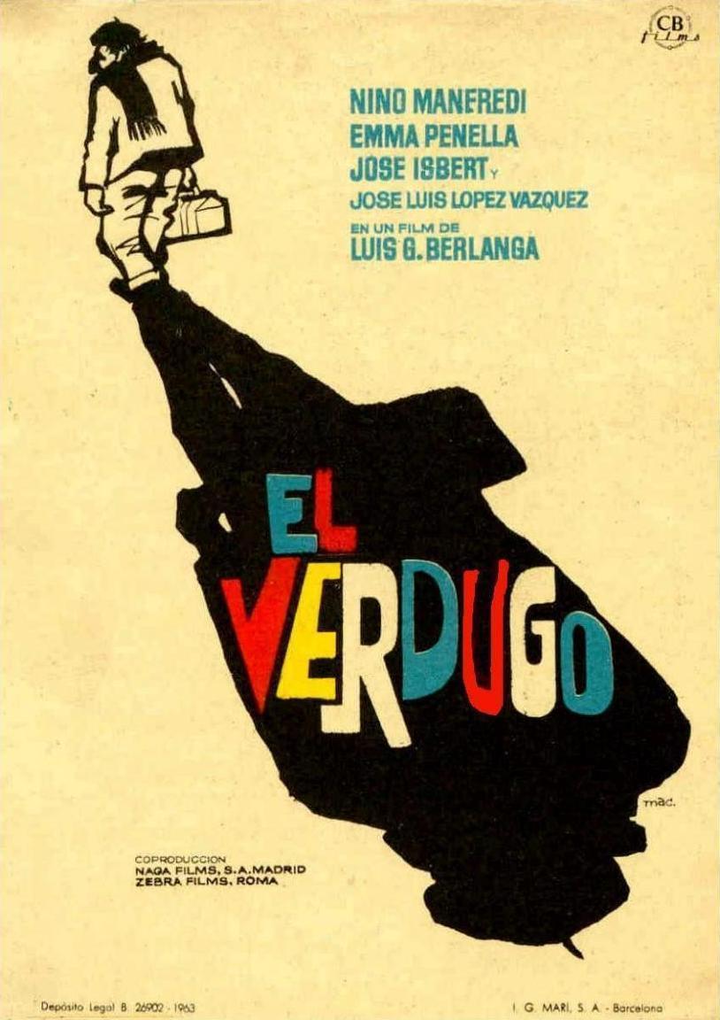 1001 películas que debes ver antes de forear. Luis García Berlanga - Página 4 El_verdugo-632789770-large