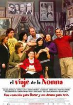 El viaje de la Nonna