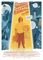 El viaje extraordinario de Celeste García
