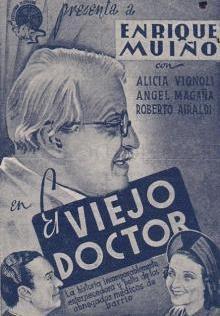 El viejo doctor