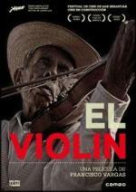 El violín (C)