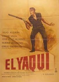 El Yaqui