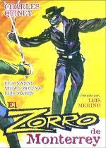 El Zorro de Monterrey