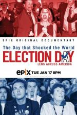 Election Day: Lens Across America (TV)