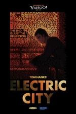 Electric City (Serie de TV)
