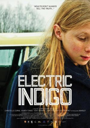 Electric Indigo (C)