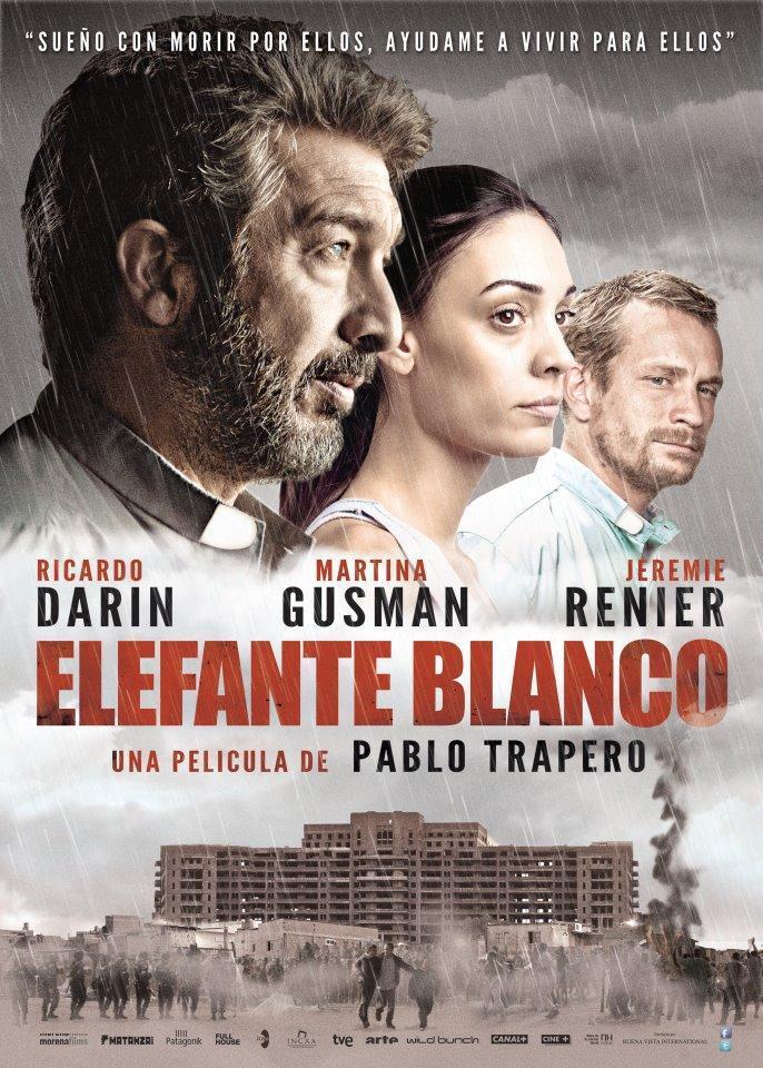 fa7b5b67cc Elefante blanco (2012) - FilmAffinity