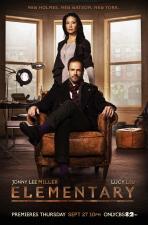Elementary (TV Series)