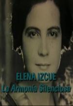 Elena Izcue, la armonía silenciosa