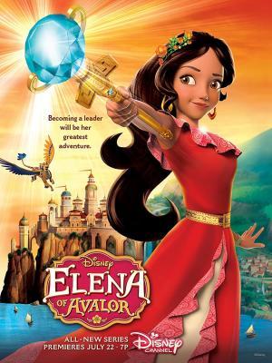 Elena de Avalor (Serie de TV)