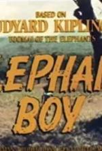 Elephant Boy (Serie de TV)