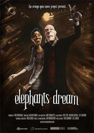 Elephants Dream (S)