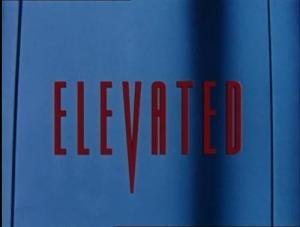 Elevated (C)