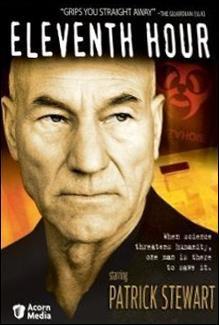 Eleventh Hour (Miniserie de TV)