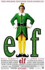 Elf, el duende