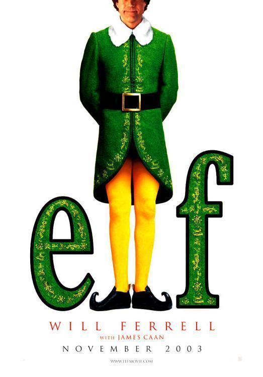 Elf, el duende, [1080p] [Latino-Ingles] [MEGA]