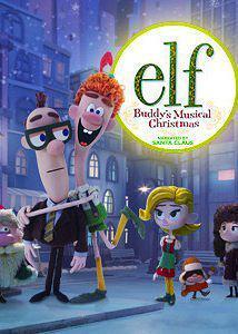 Elf: Buddy's Musical Christmas (TV)