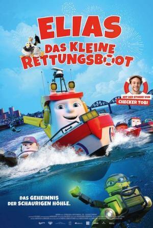 Barcos, ¡al rescate!